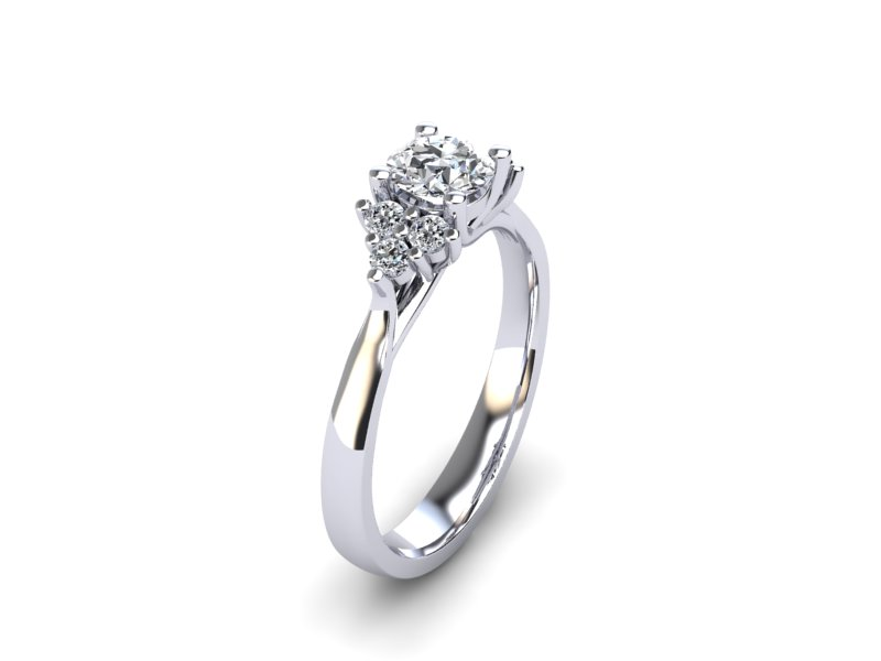 european mine kataoka camellia what of willow blossom plum rings curved band heart the cut s difference ring engagement old vs diamond best and